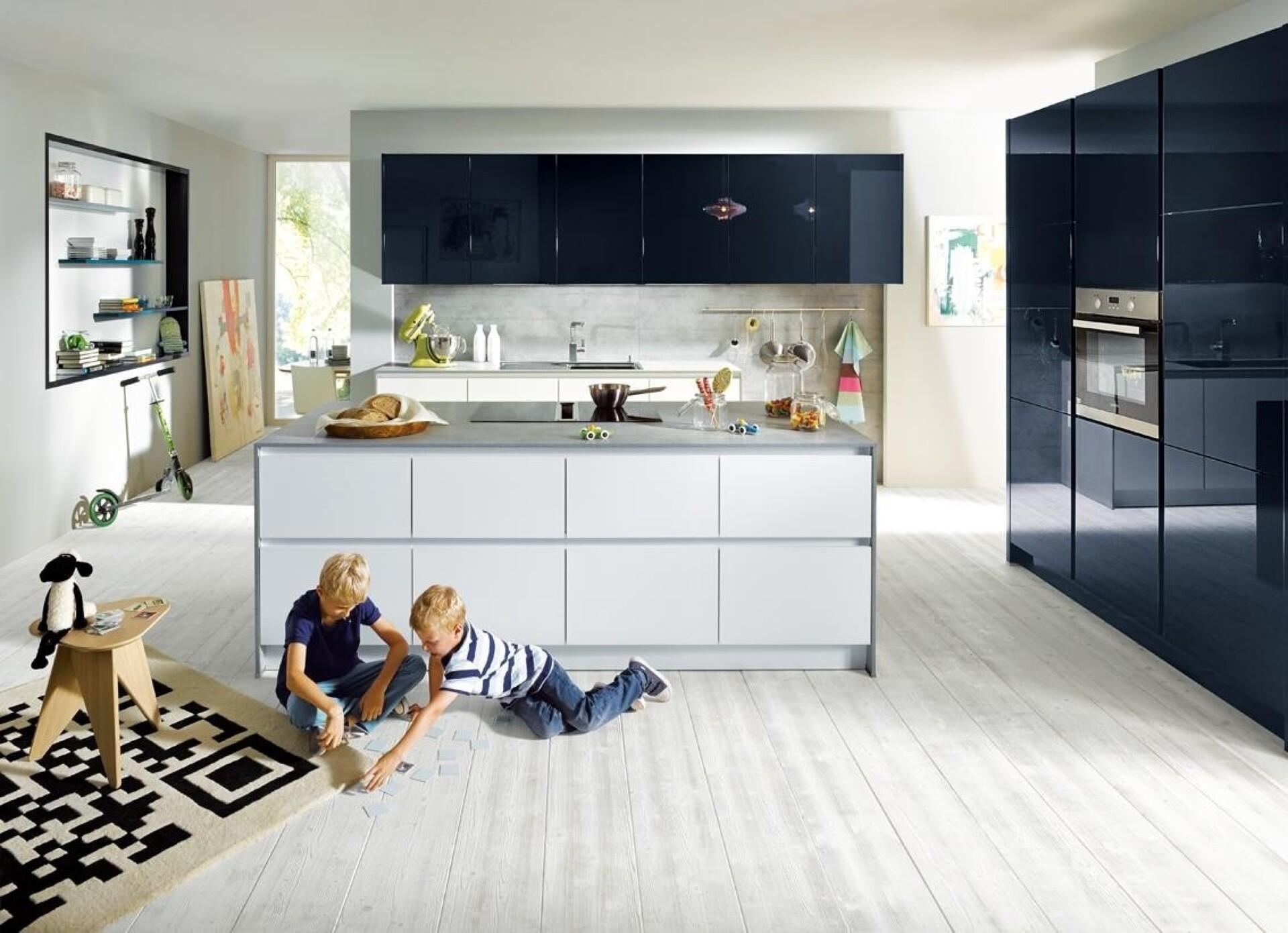 Martini Möbelforum - Küchen und Elektrogeräte in Nagold am Rande