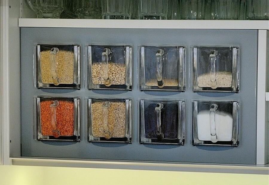 martini möbelforum - küchen und elektrogeräte in nagold-wolfsberg ... - Vorratsbehälter Küche